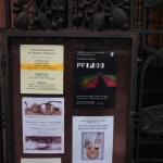Vlastivědné muzeum Dr.Hostaše